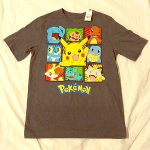 Pokémon Tee shirt